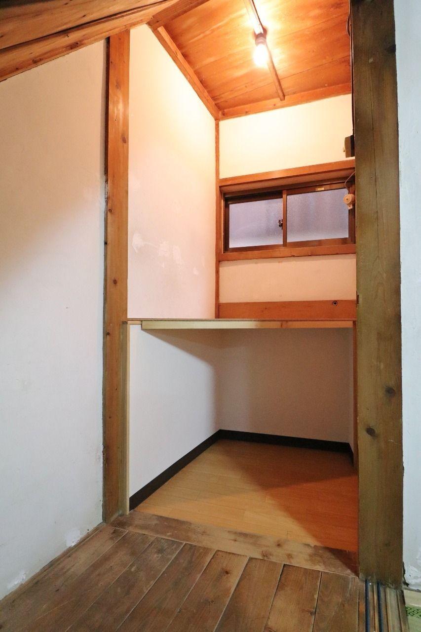 ヤマモト地所の西内 姫乃がご紹介する賃貸一軒家のライムハウスの内観の8枚目