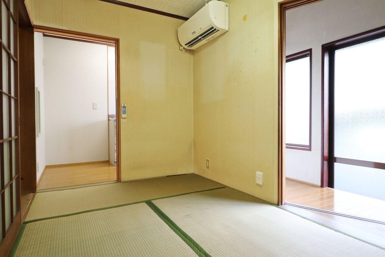ヤマモト地所の西内 姫乃がご紹介する賃貸一軒家のライムハウスの内観の29枚目