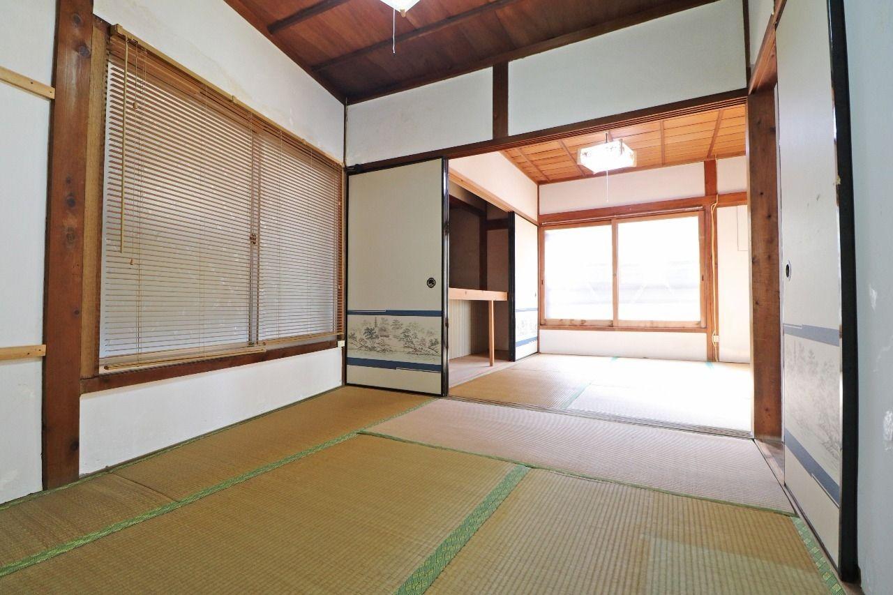 ヤマモト地所の西内 姫乃がご紹介する賃貸一軒家のライムハウスの内観の44枚目