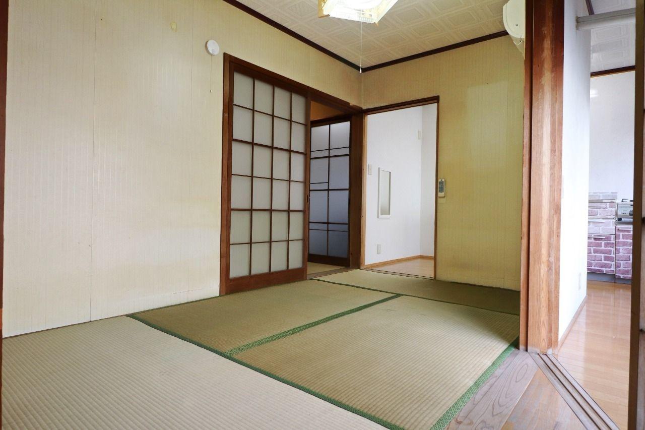ヤマモト地所の西内 姫乃がご紹介する賃貸一軒家のライムハウスの内観の28枚目