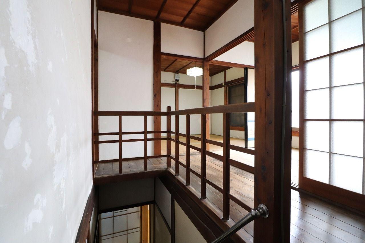 ヤマモト地所の西内 姫乃がご紹介する賃貸一軒家のライムハウスの内観の36枚目