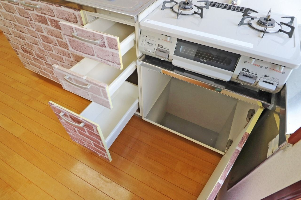ヤマモト地所の西内 姫乃がご紹介する賃貸一軒家のライムハウスの内観の23枚目