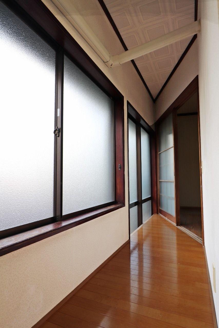 ヤマモト地所の西内 姫乃がご紹介する賃貸一軒家のライムハウスの内観の25枚目