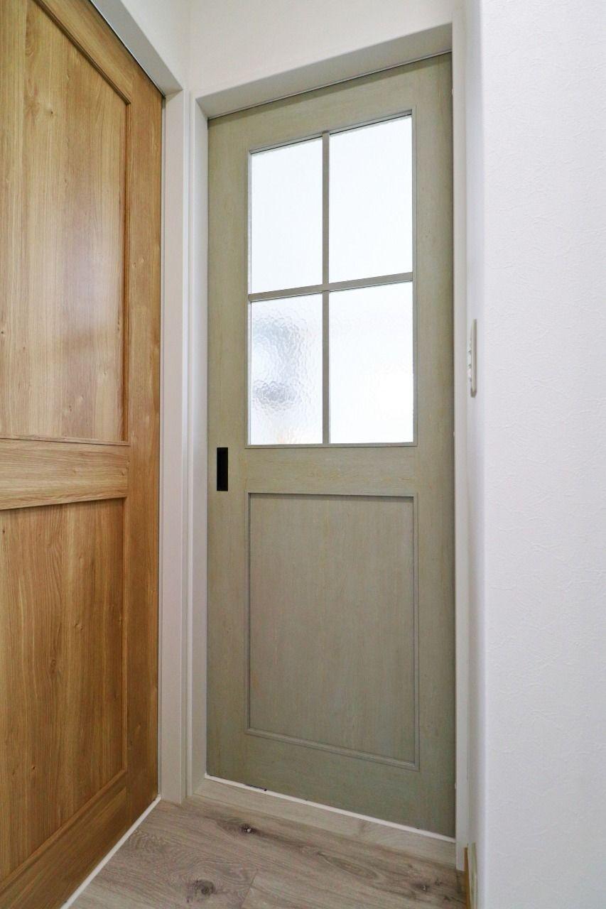 ヤマモト地所の夕部 大輔がご紹介する賃貸一軒家のプランドール・アン B棟の内観の8枚目