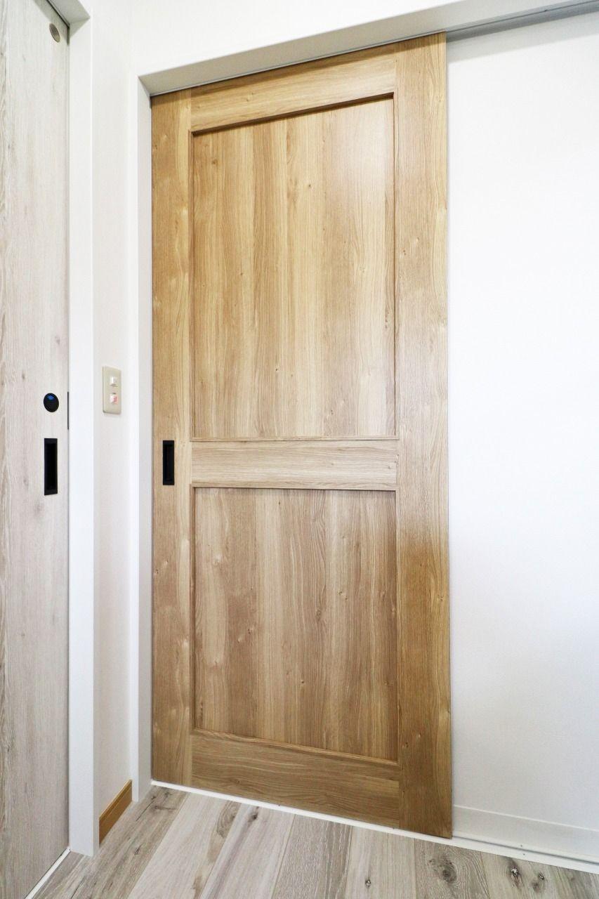 ヤマモト地所の夕部 大輔がご紹介する賃貸一軒家のプランドール・アン B棟の内観の39枚目