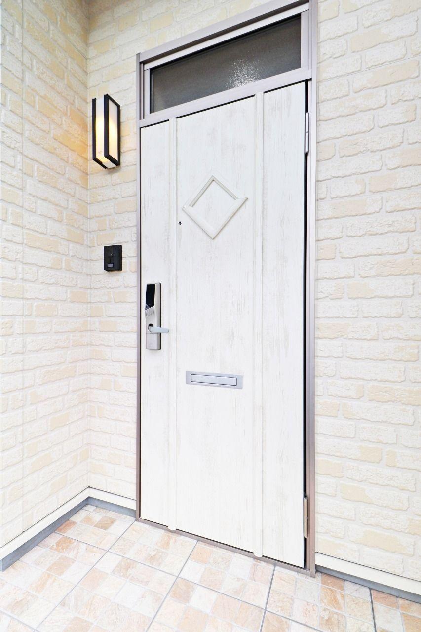 ヤマモト地所の夕部 大輔がご紹介する賃貸一軒家のプランドール・アン B棟の外観の1枚目