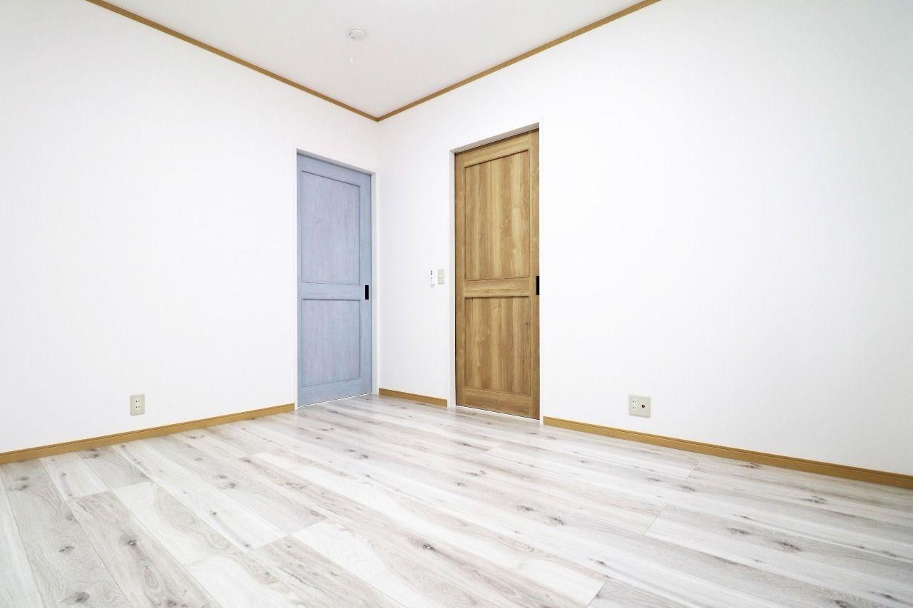 ヤマモト地所の夕部 大輔がご紹介する賃貸一軒家のプランドール・アン B棟の内観の35枚目