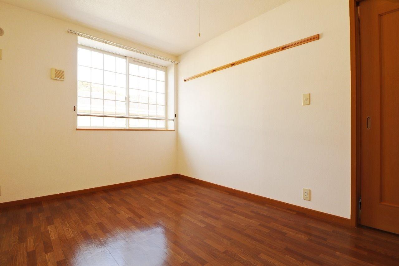 ヤマモト地所の西内 姫乃がご紹介する賃貸アパートのカーサ・フィオーレB 203の内観の40枚目
