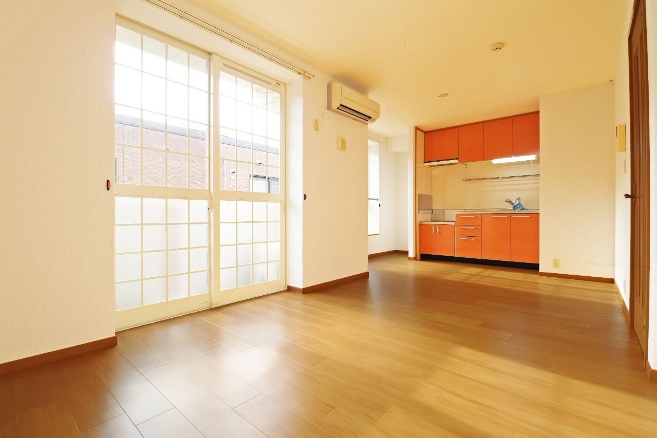 ヤマモト地所の西内 姫乃がご紹介する賃貸アパートのカーサ・フィオーレB 203の内観の8枚目