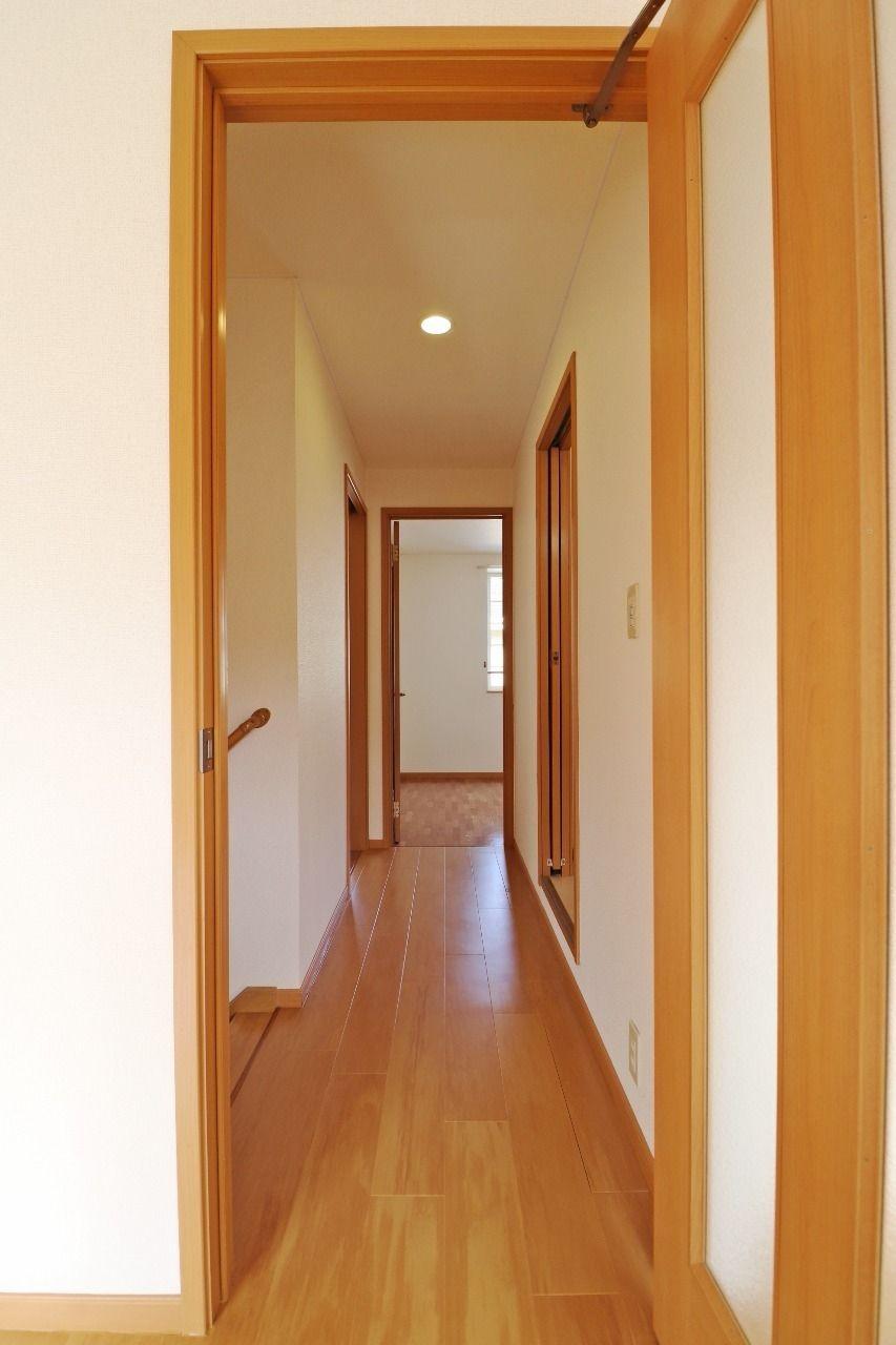 ヤマモト地所の西内 姫乃がご紹介する賃貸アパートのカーサ・フィオーレB 203の内観の25枚目