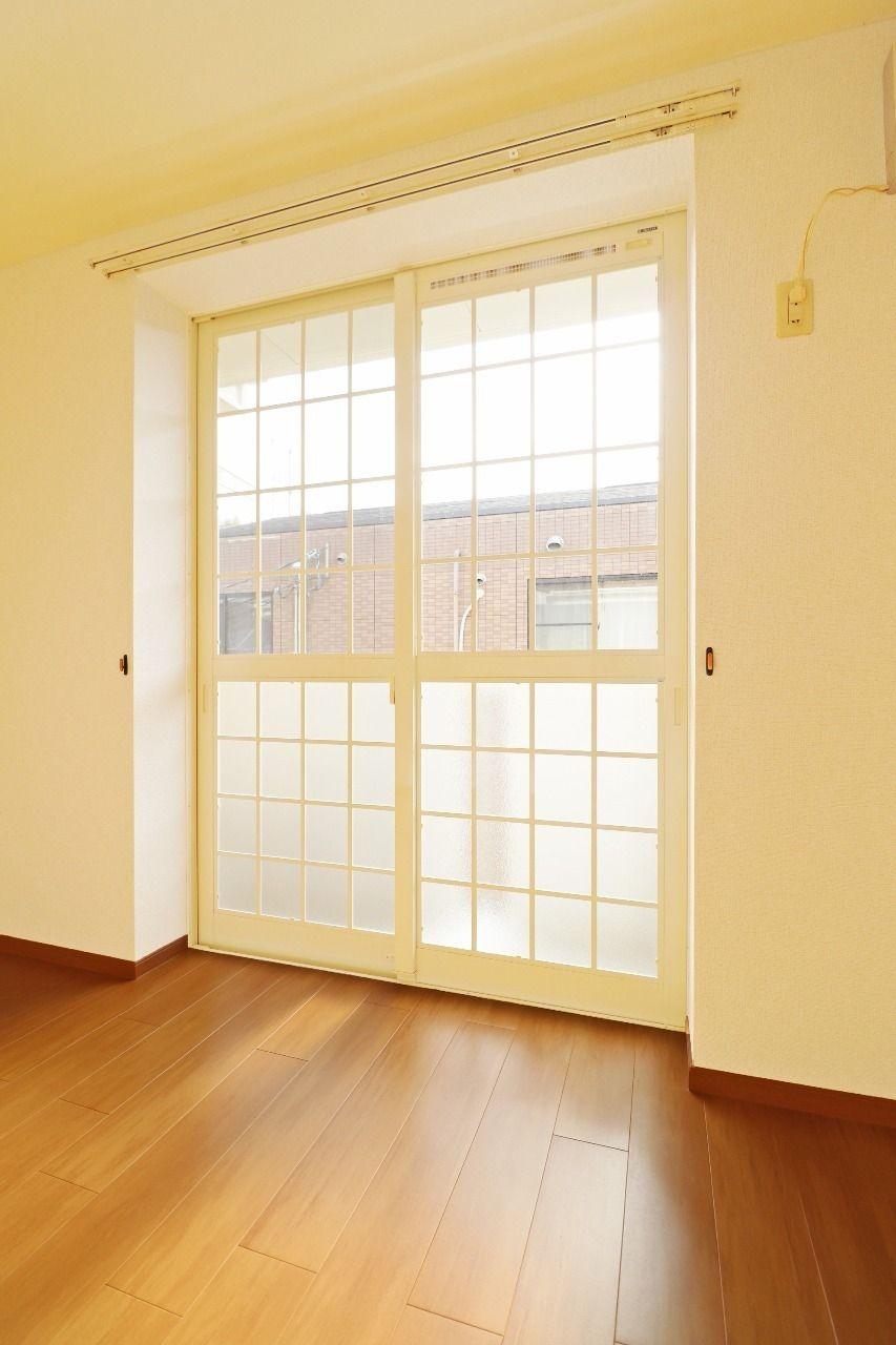 ヤマモト地所の西内 姫乃がご紹介する賃貸アパートのカーサ・フィオーレB 203の内観の18枚目