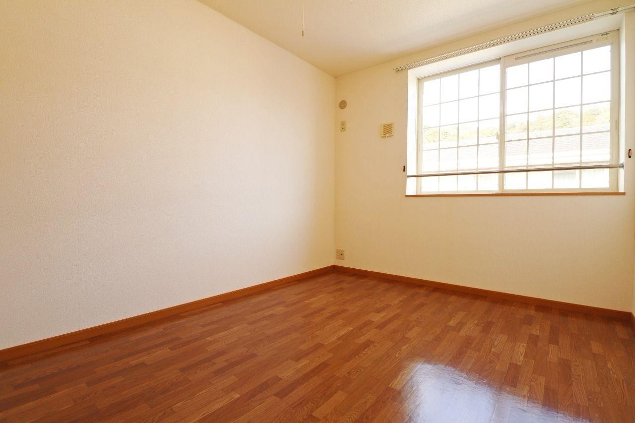 ヤマモト地所の西内 姫乃がご紹介する賃貸アパートのカーサ・フィオーレB 203の内観の41枚目
