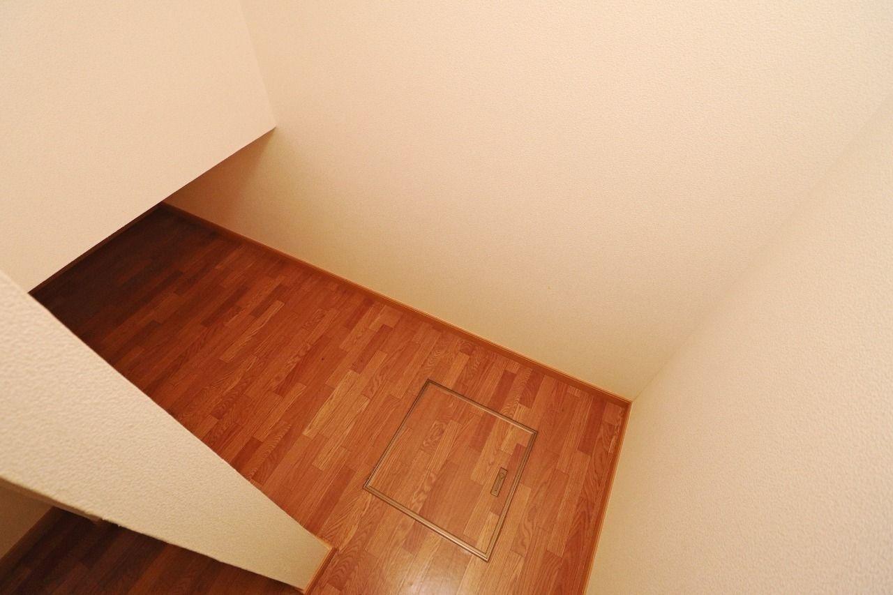 ヤマモト地所の西内 姫乃がご紹介する賃貸アパートのカーサ・フィオーレB 203の内観の5枚目