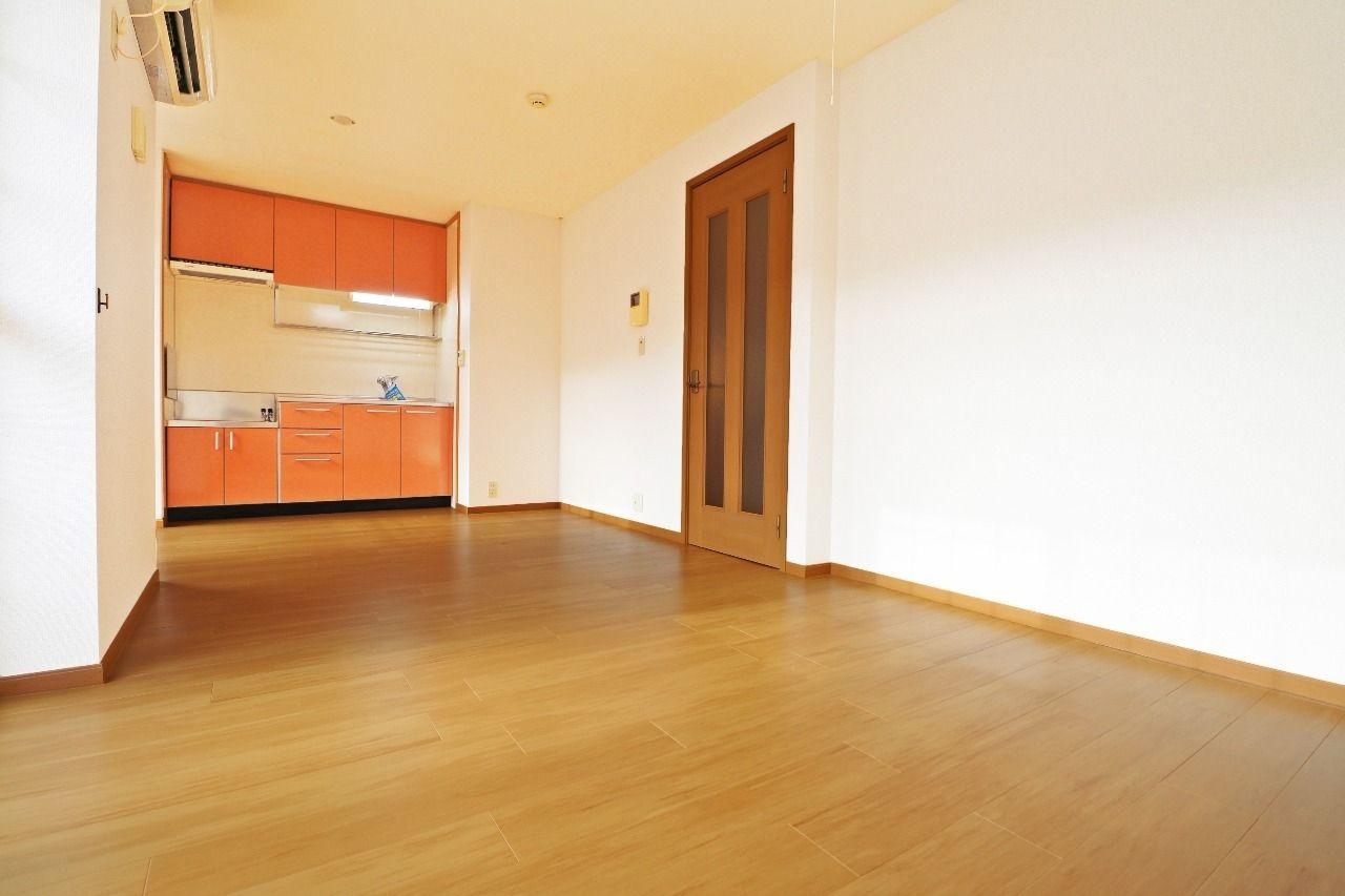 ヤマモト地所の西内 姫乃がご紹介する賃貸アパートのカーサ・フィオーレB 203の内観の9枚目