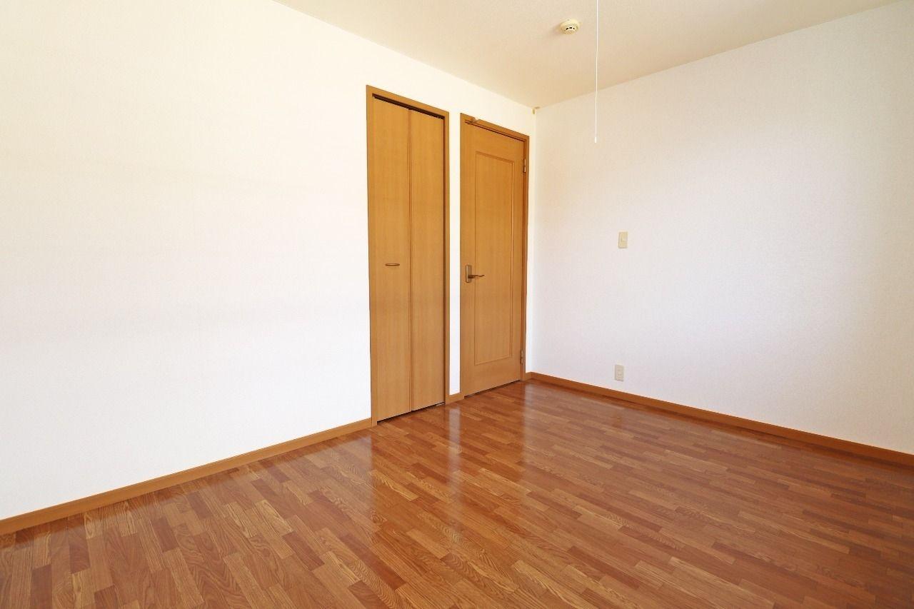 ヤマモト地所の西内 姫乃がご紹介する賃貸アパートのカーサ・フィオーレB 203の内観の35枚目