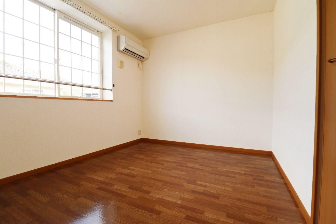 ヤマモト地所の西内 姫乃がご紹介する賃貸アパートのカーサ・フィオーレB 203の内観の34枚目