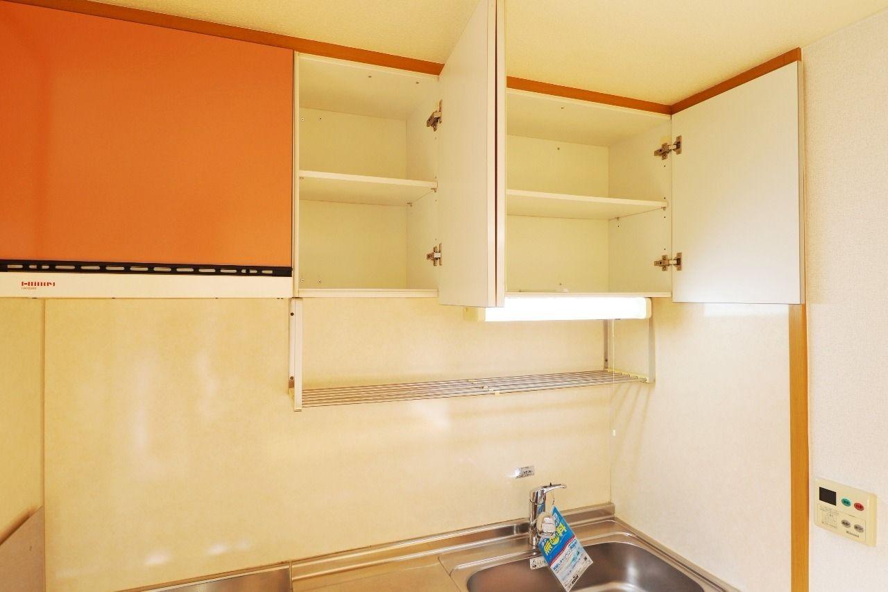 ヤマモト地所の西内 姫乃がご紹介する賃貸アパートのカーサ・フィオーレB 203の内観の15枚目