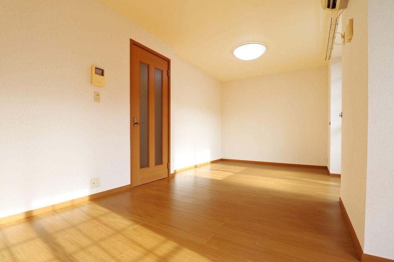 ヤマモト地所の西内 姫乃がご紹介する賃貸アパートのカーサ・フィオーレB 203の内観の10枚目