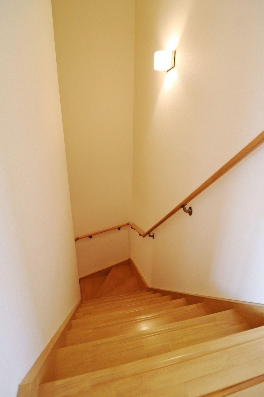 ヤマモト地所の西内 姫乃がご紹介する賃貸アパートのカーサ・フィオーレB 203の内観の7枚目