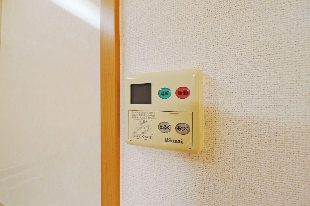 ヤマモト地所の西内 姫乃がご紹介する賃貸アパートのカーサ・フィオーレB 203の内観の24枚目