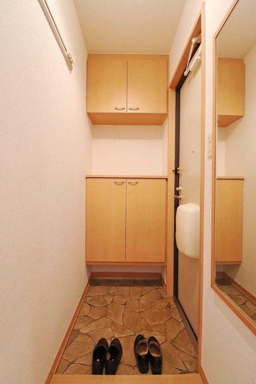 ヤマモト地所の西内 姫乃がご紹介する賃貸アパートのプレミール 102の内観の2枚目