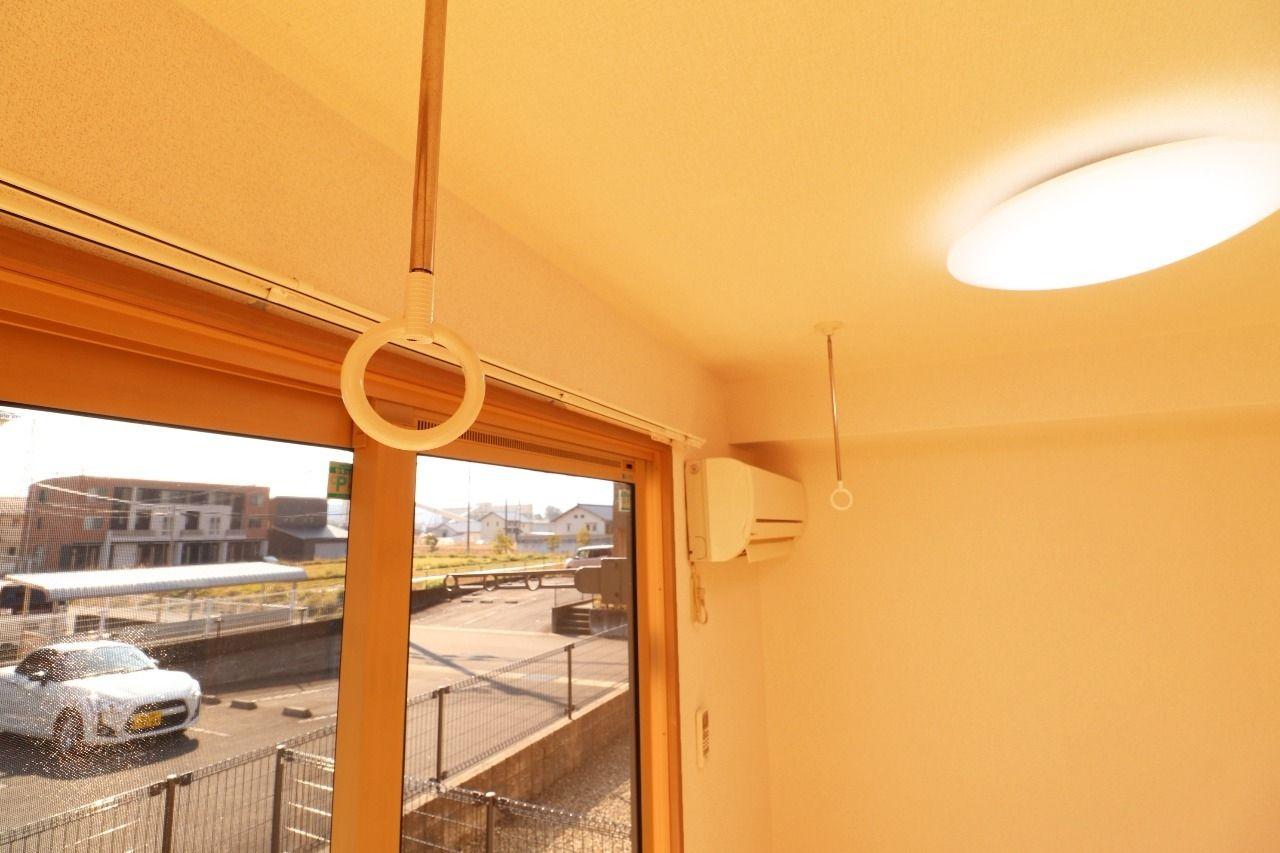 ヤマモト地所の西内 姫乃がご紹介する賃貸アパートのプレミール 102の内観の19枚目