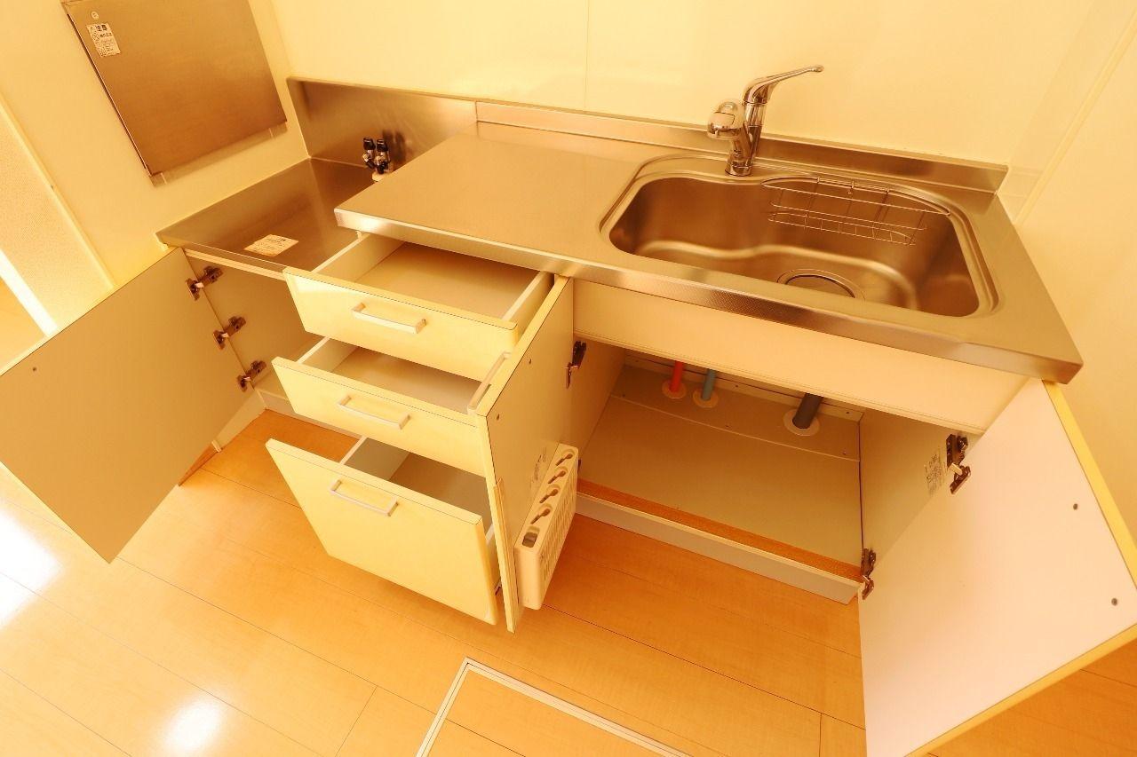 ヤマモト地所の西内 姫乃がご紹介する賃貸アパートのプレミール 102の内観の10枚目