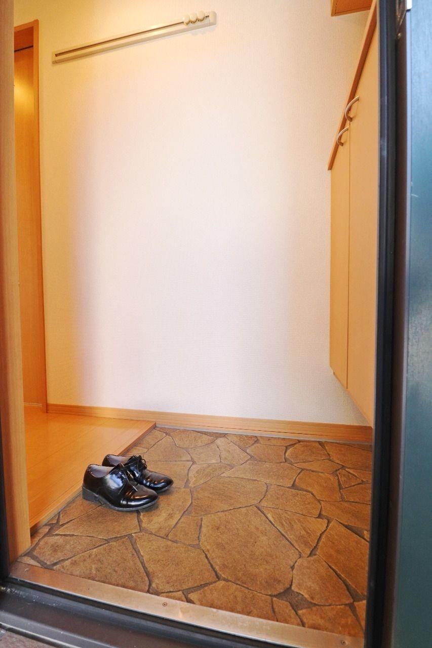 ヤマモト地所の西内 姫乃がご紹介する賃貸アパートのプレミール 102の内観の1枚目