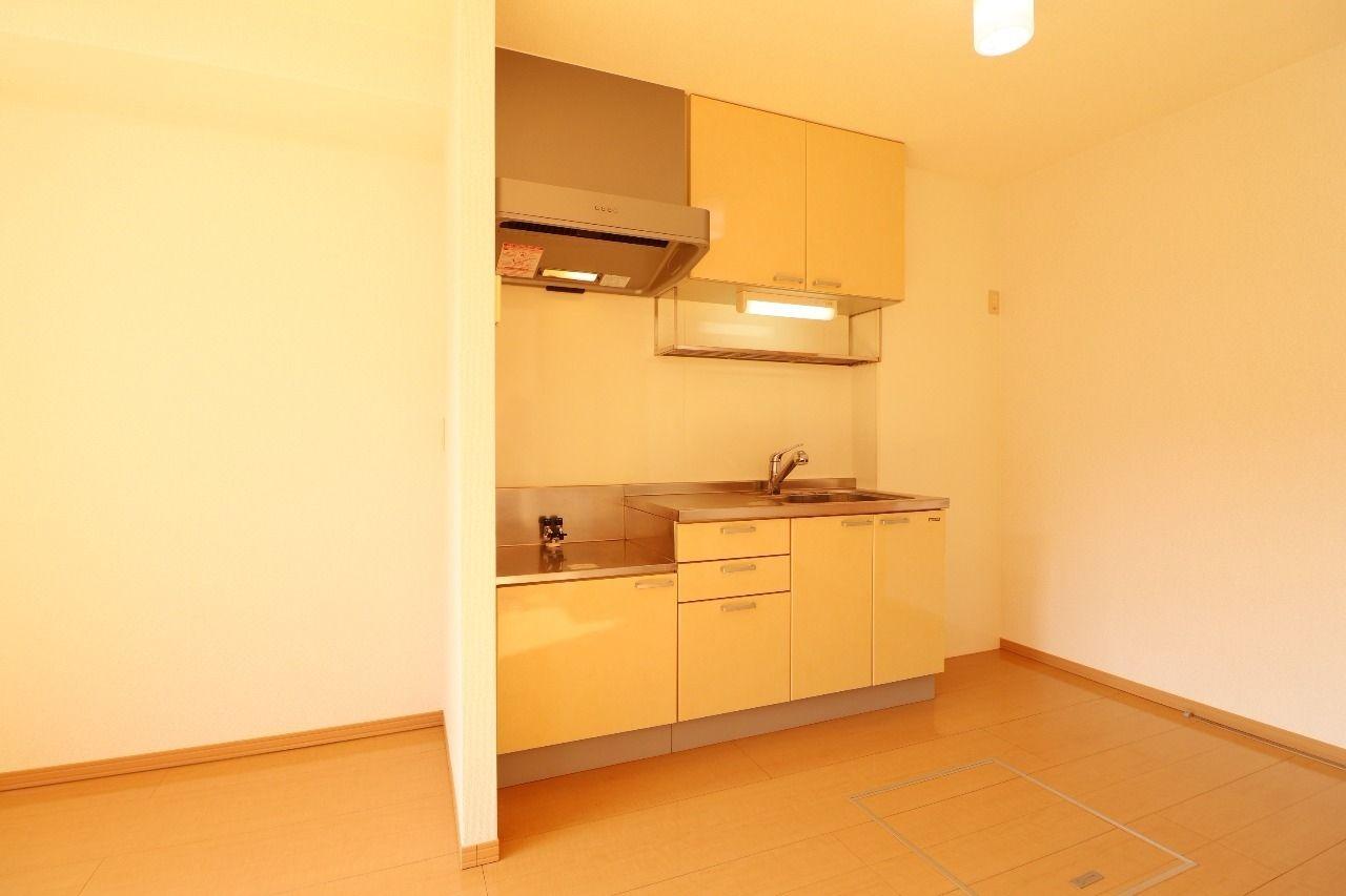 ヤマモト地所の西内 姫乃がご紹介する賃貸アパートのプレミール 102の内観の8枚目