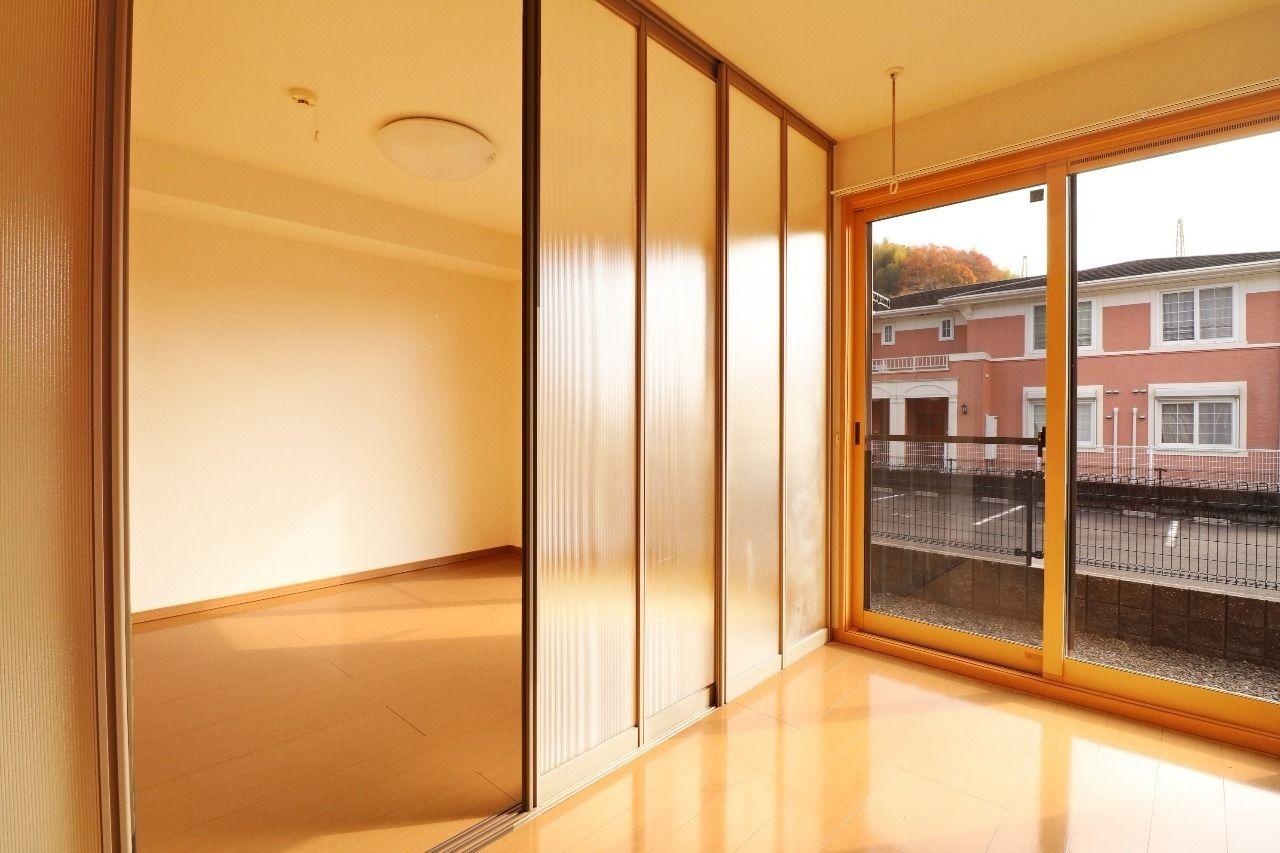 ヤマモト地所の西内 姫乃がご紹介する賃貸アパートのプレミール 102の内観の13枚目