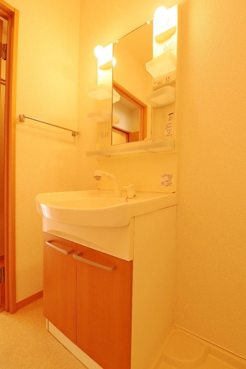 ヤマモト地所の西内 姫乃がご紹介する賃貸アパートのプレミール 102の内観の24枚目