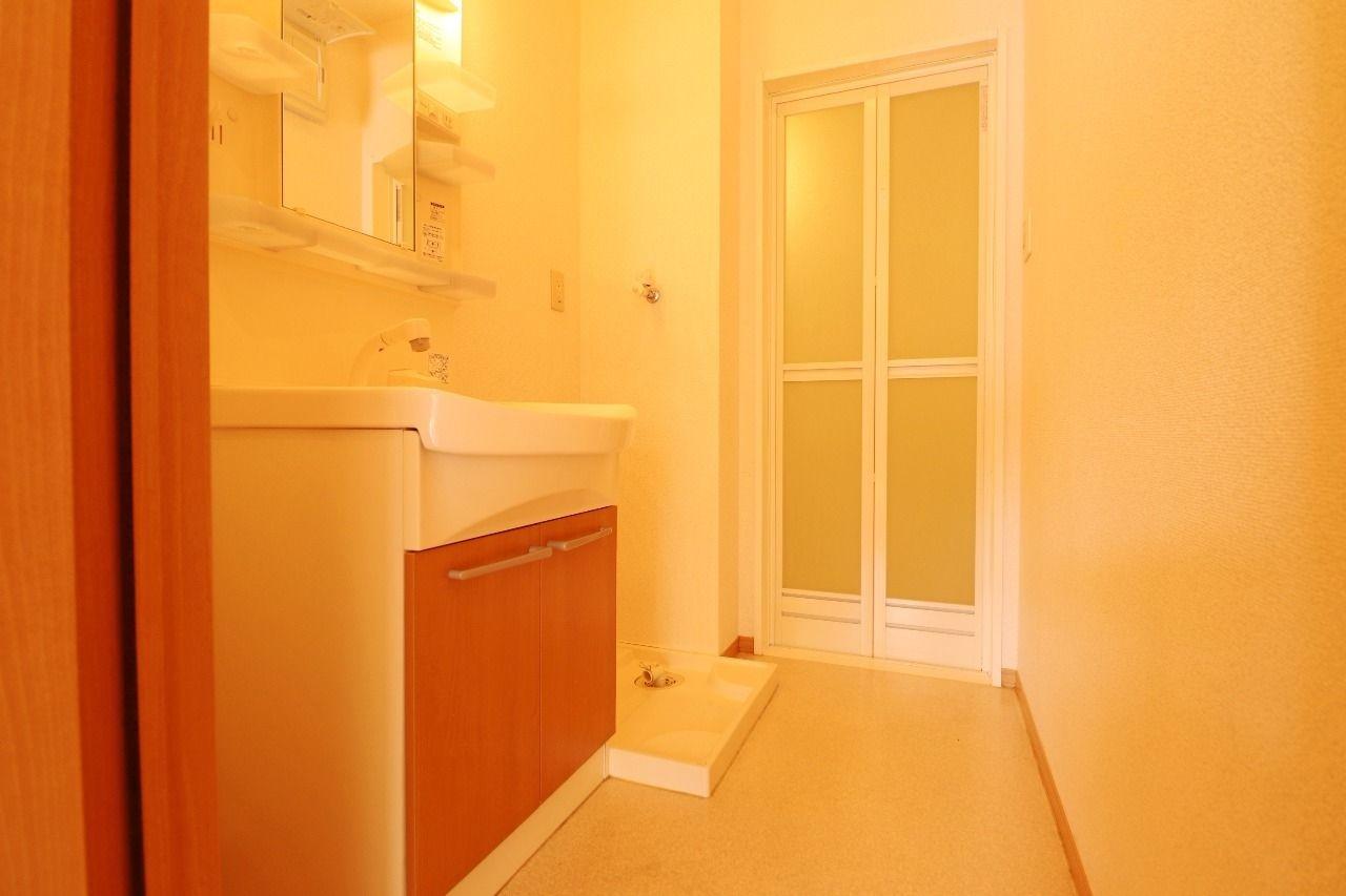 ヤマモト地所の西内 姫乃がご紹介する賃貸アパートのプレミール 102の内観の23枚目
