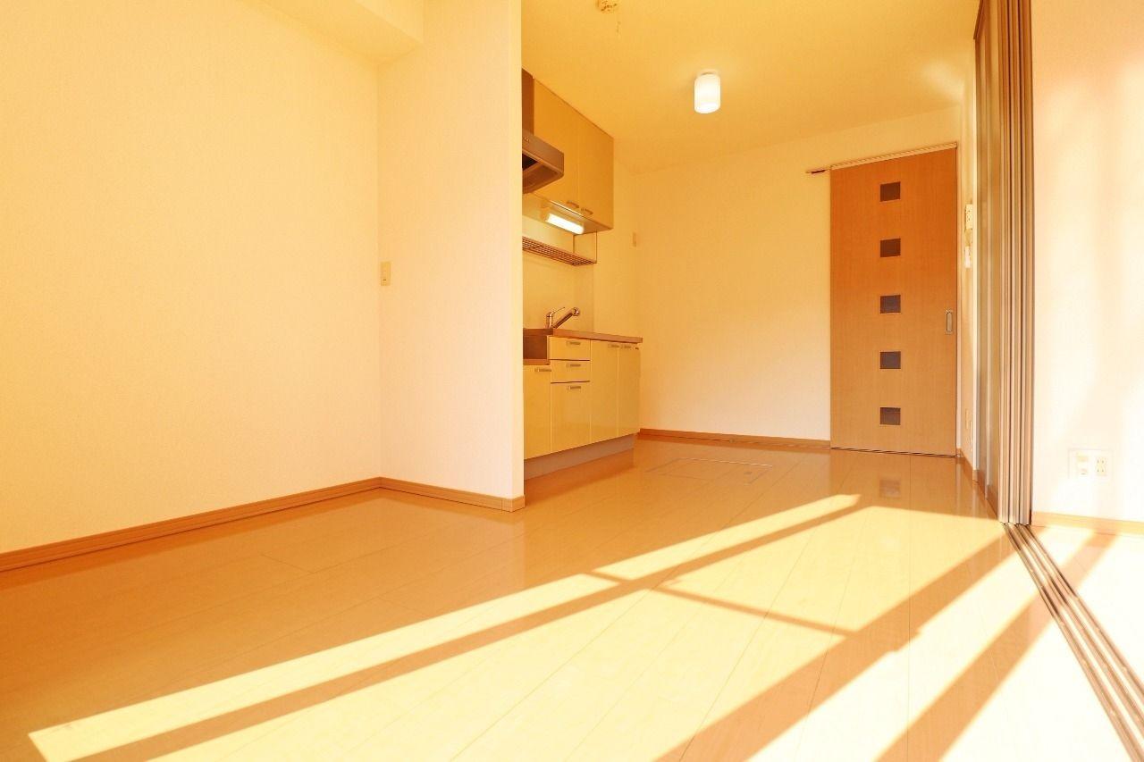 ヤマモト地所の西内 姫乃がご紹介する賃貸アパートのプレミール 102の内観の6枚目