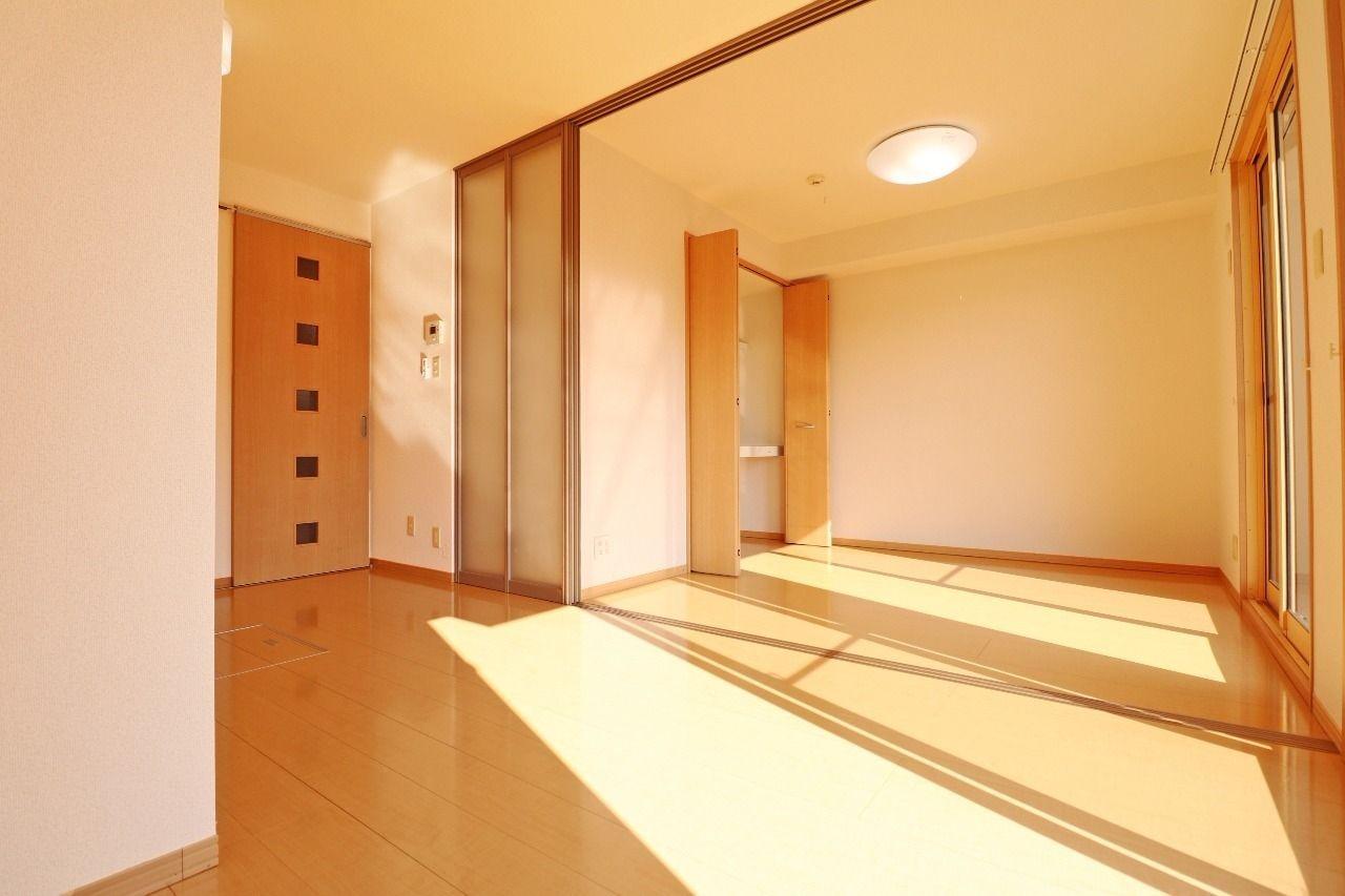 ヤマモト地所の西内 姫乃がご紹介する賃貸アパートのプレミール 102の内観の7枚目