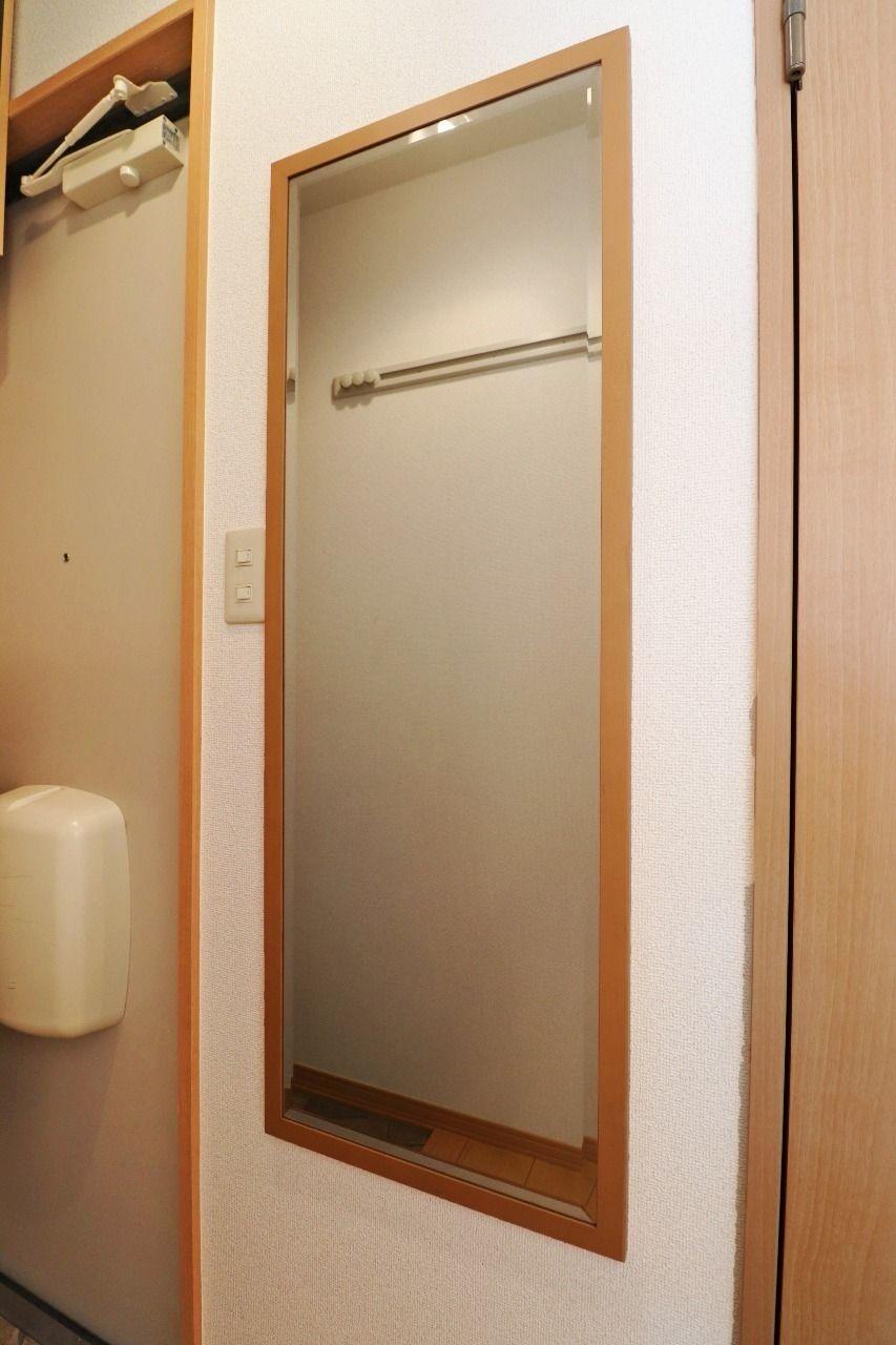 ヤマモト地所の西内 姫乃がご紹介する賃貸アパートのプレミール 102の内観の4枚目