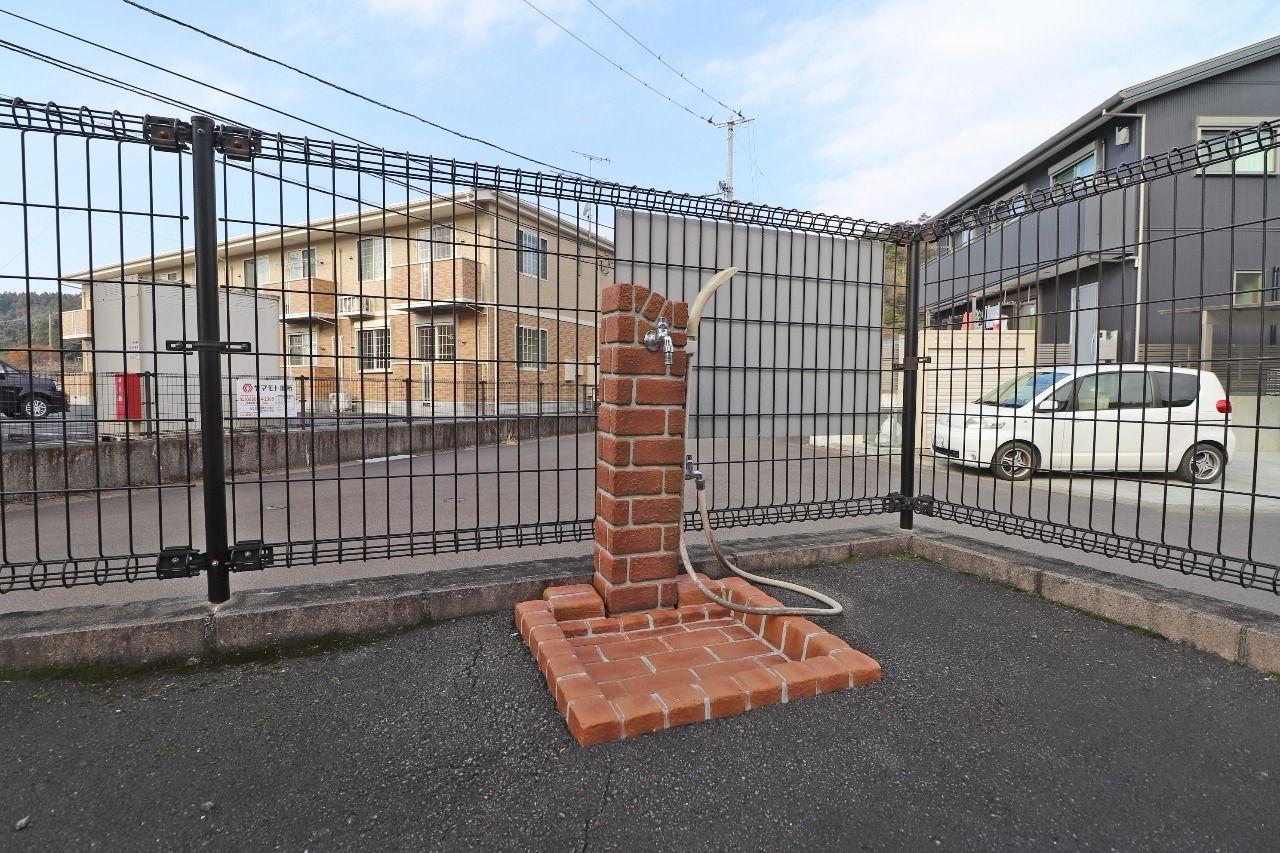 ヤマモト地所の西内 姫乃がご紹介する賃貸アパートのプレミール 102の外観の5枚目
