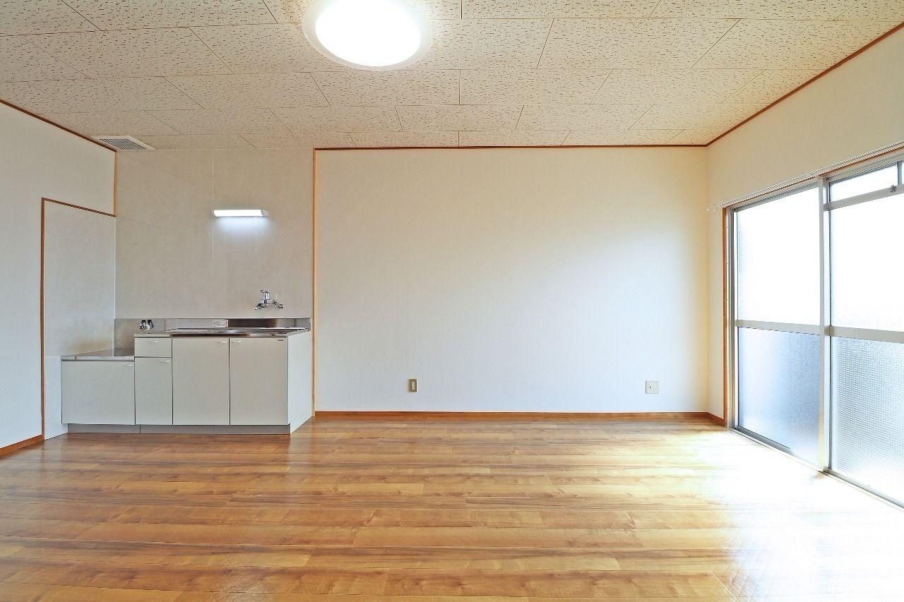 ヤマモト地所の西内 姫乃がご紹介する賃貸マンションの松本コーポ 302の内観の5枚目