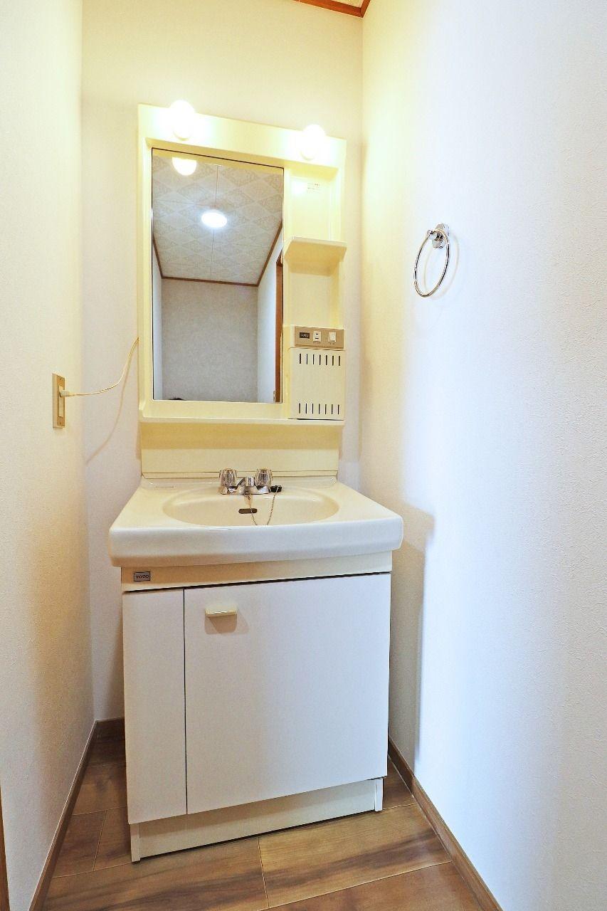 ヤマモト地所の西内 姫乃がご紹介する賃貸マンションの松本コーポ 302の内観の24枚目