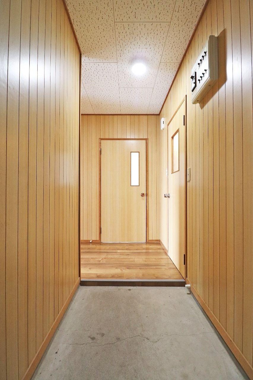 ヤマモト地所の西内 姫乃がご紹介する賃貸マンションの松本コーポ 302の内観の1枚目