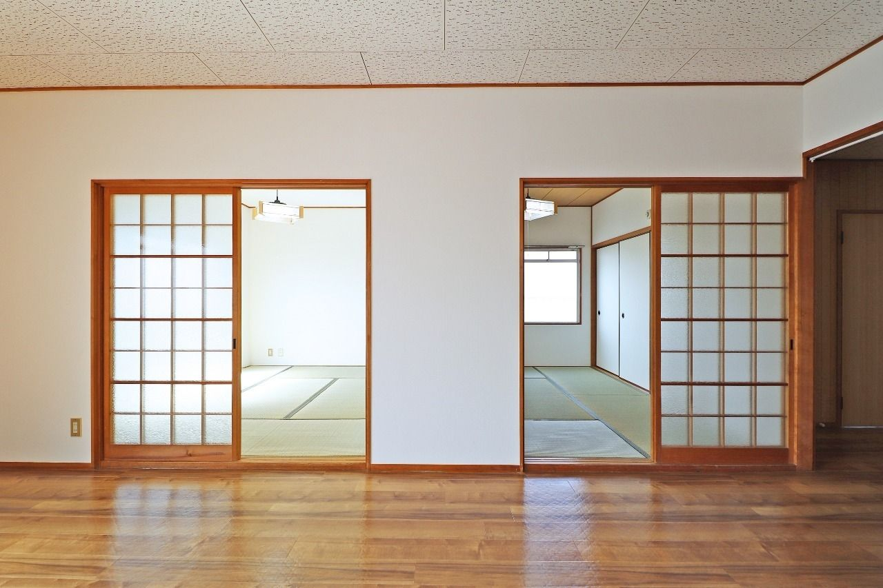ヤマモト地所の西内 姫乃がご紹介する賃貸マンションの松本コーポ 302の内観の8枚目