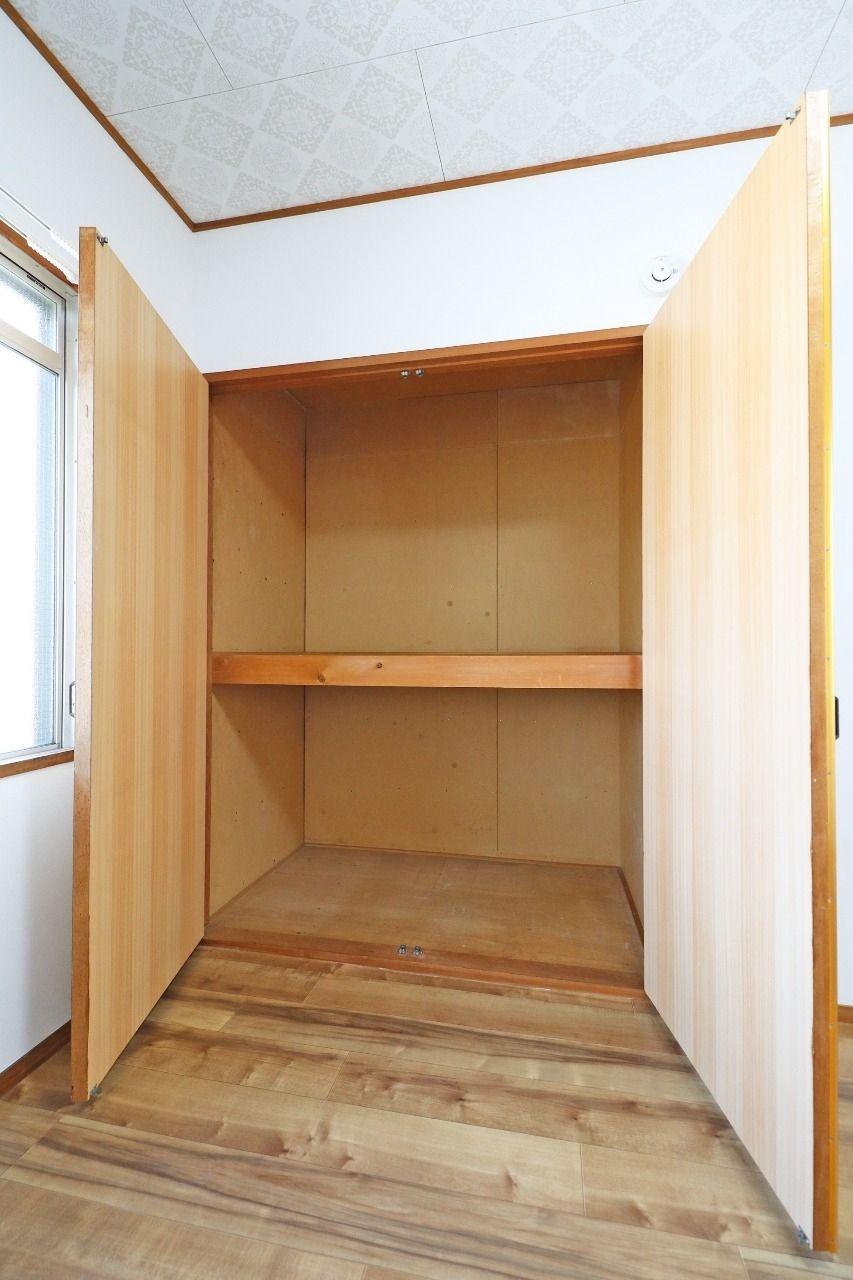 ヤマモト地所の西内 姫乃がご紹介する賃貸マンションの松本コーポ 302の内観の30枚目
