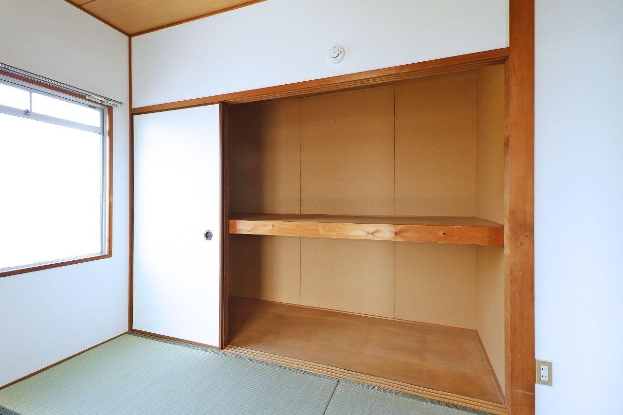 ヤマモト地所の西内 姫乃がご紹介する賃貸マンションの松本コーポ 302の内観の11枚目