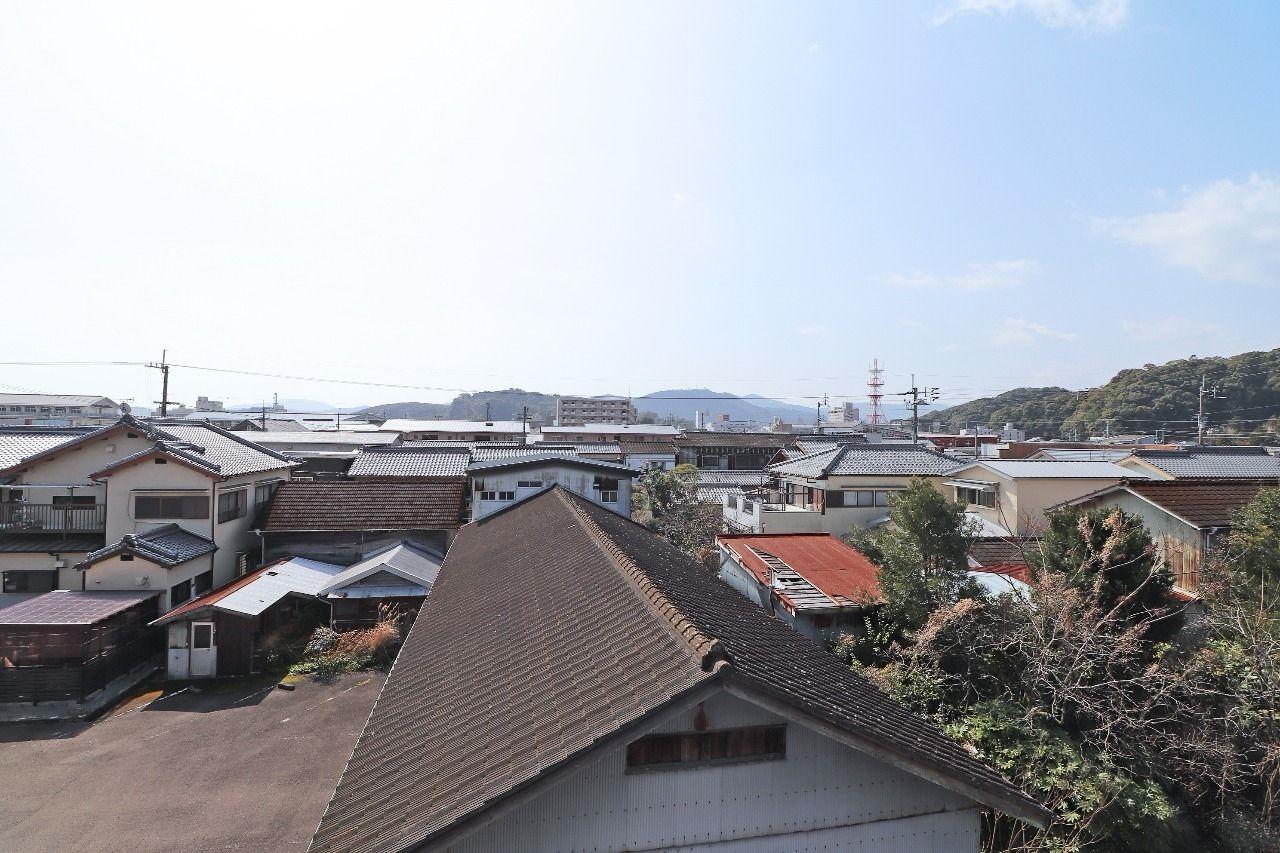 ヤマモト地所の西内 姫乃がご紹介する賃貸マンションの松本コーポ 302の内観の18枚目