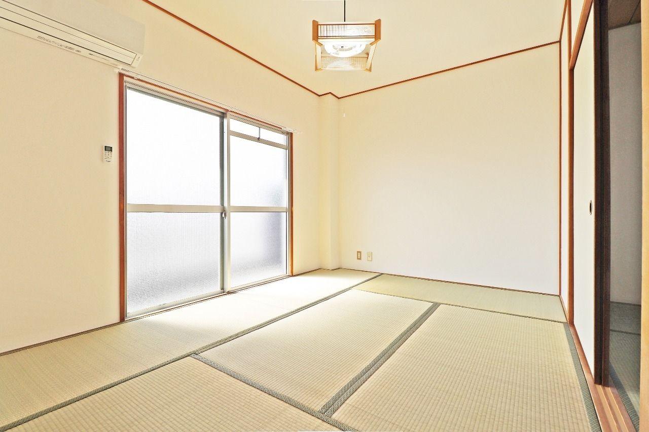 ヤマモト地所の西内 姫乃がご紹介する賃貸マンションの松本コーポ 302の内観の12枚目