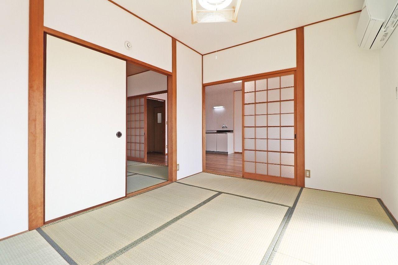 ヤマモト地所の西内 姫乃がご紹介する賃貸マンションの松本コーポ 302の内観の13枚目