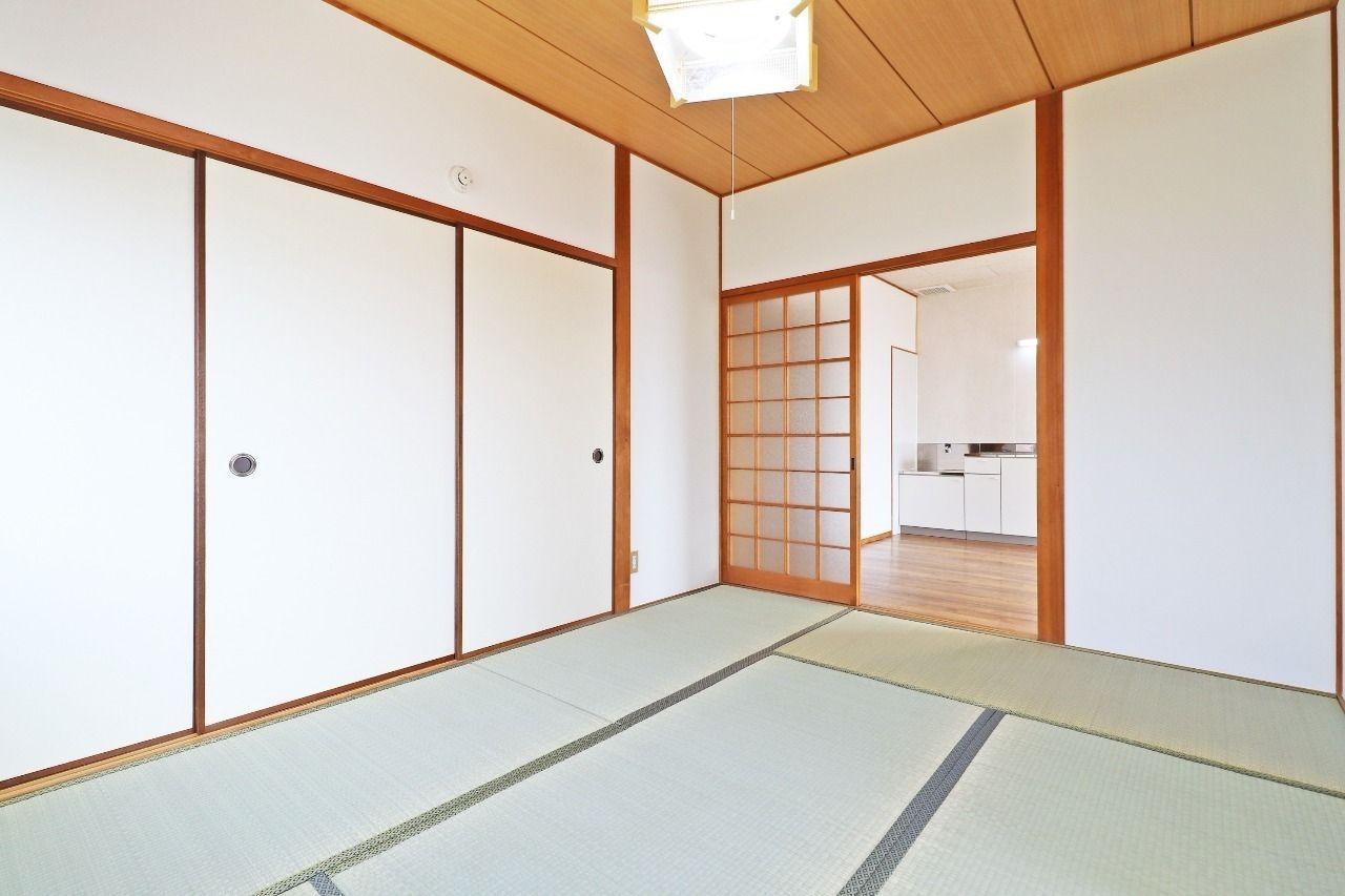 ヤマモト地所の西内 姫乃がご紹介する賃貸マンションの松本コーポ 302の内観の9枚目