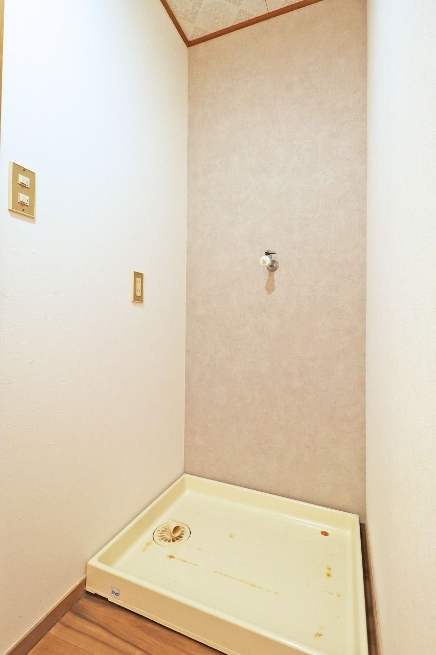 ヤマモト地所の西内 姫乃がご紹介する賃貸マンションの松本コーポ 302の内観の23枚目