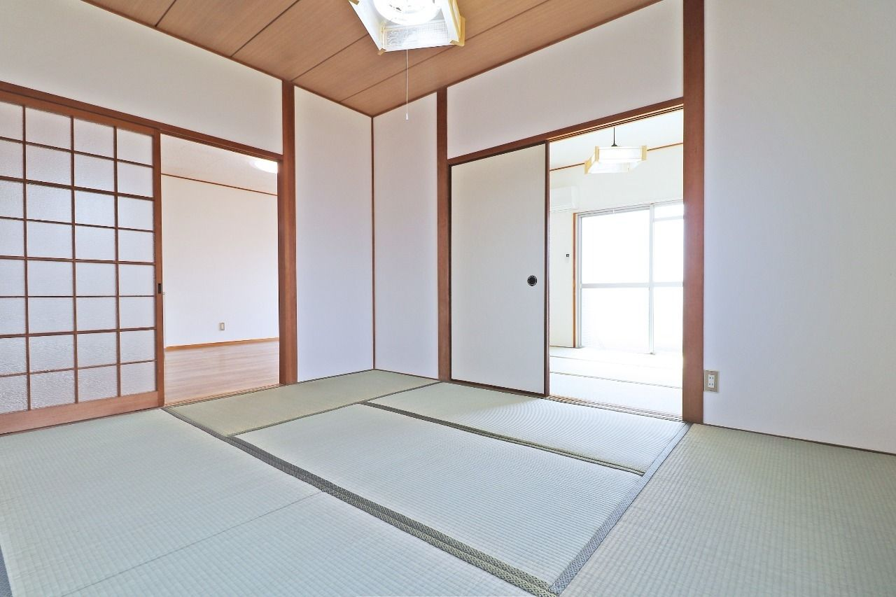 ヤマモト地所の西内 姫乃がご紹介する賃貸マンションの松本コーポ 302の内観の10枚目