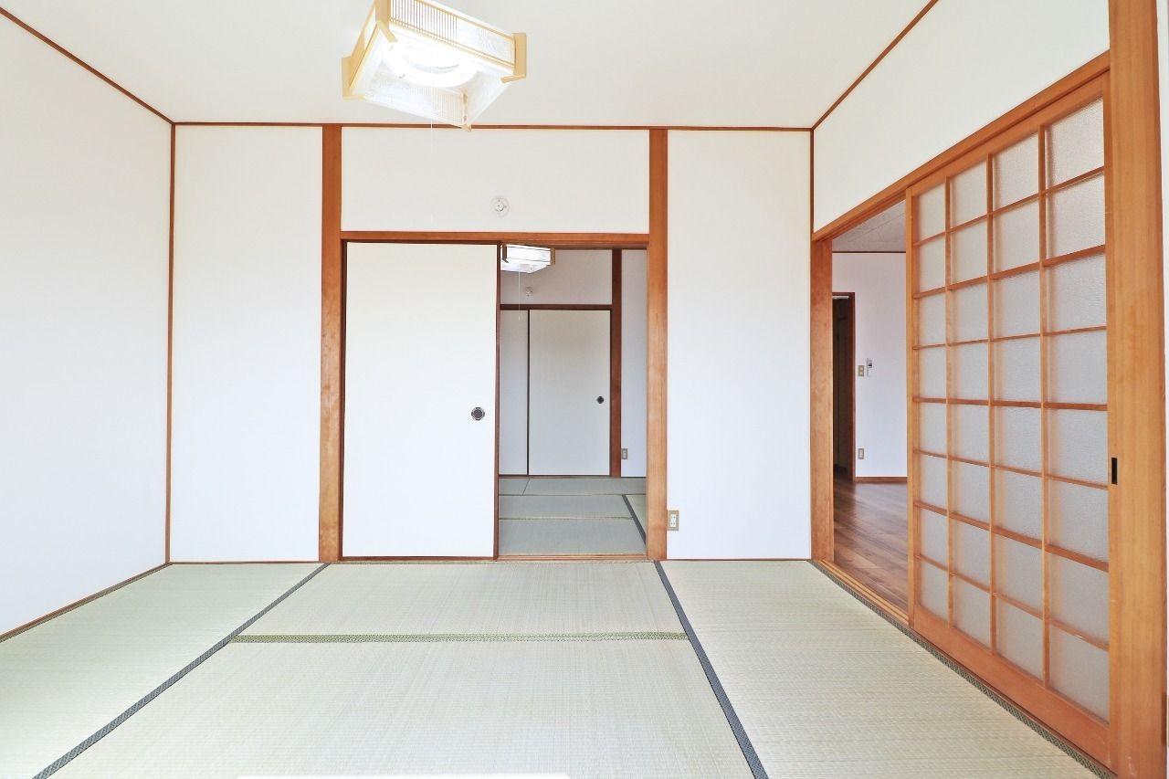 ヤマモト地所の西内 姫乃がご紹介する賃貸マンションの松本コーポ 302の内観の14枚目