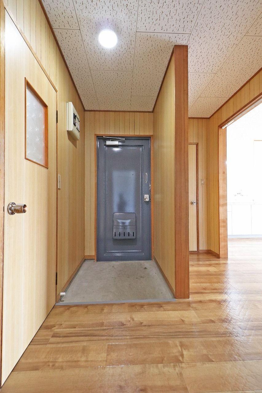 ヤマモト地所の西内 姫乃がご紹介する賃貸マンションの松本コーポ 302の内観の2枚目